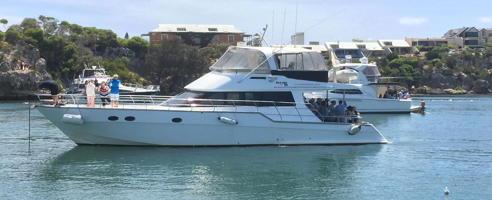 ALEGRIA-boat-charters-perth-wa-boat-hire-swan-river-rottnest