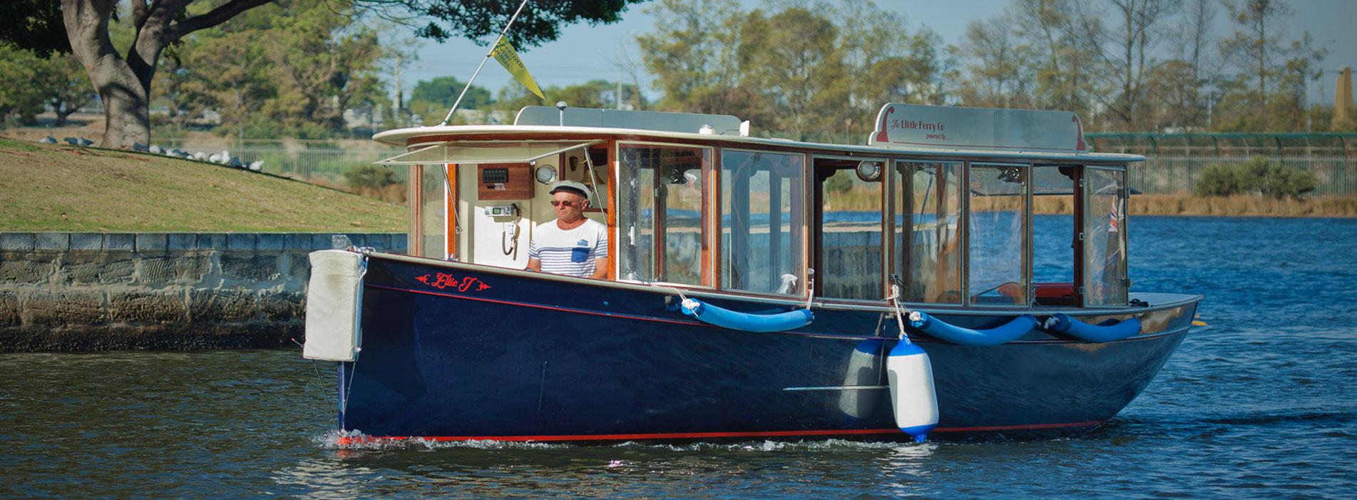ELLIE-J-boat-charters-Perth-WA-Swan-River