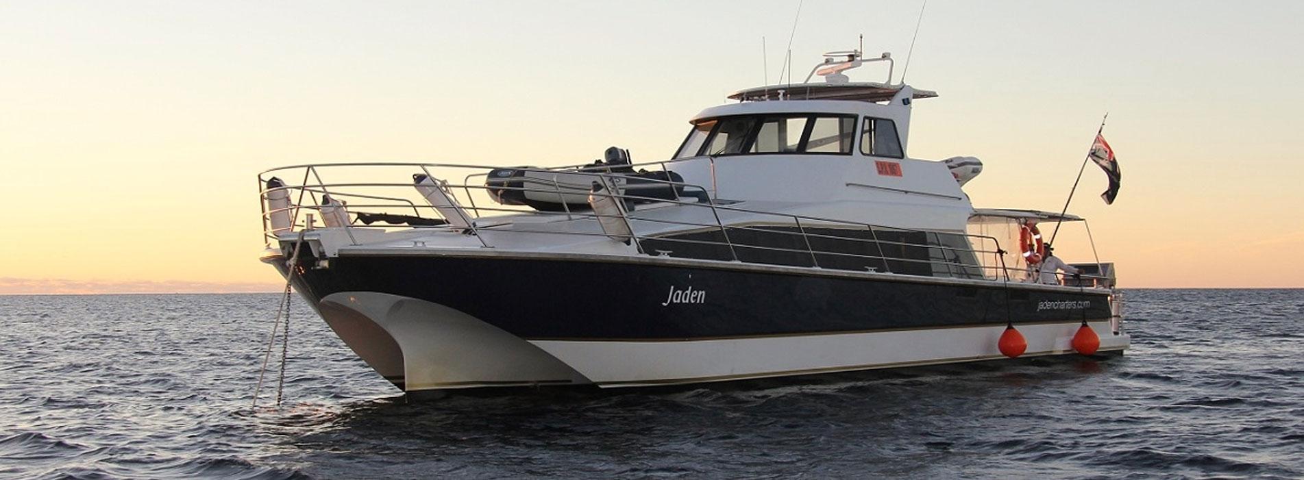 JADEN-Boat-charters-perth-wa