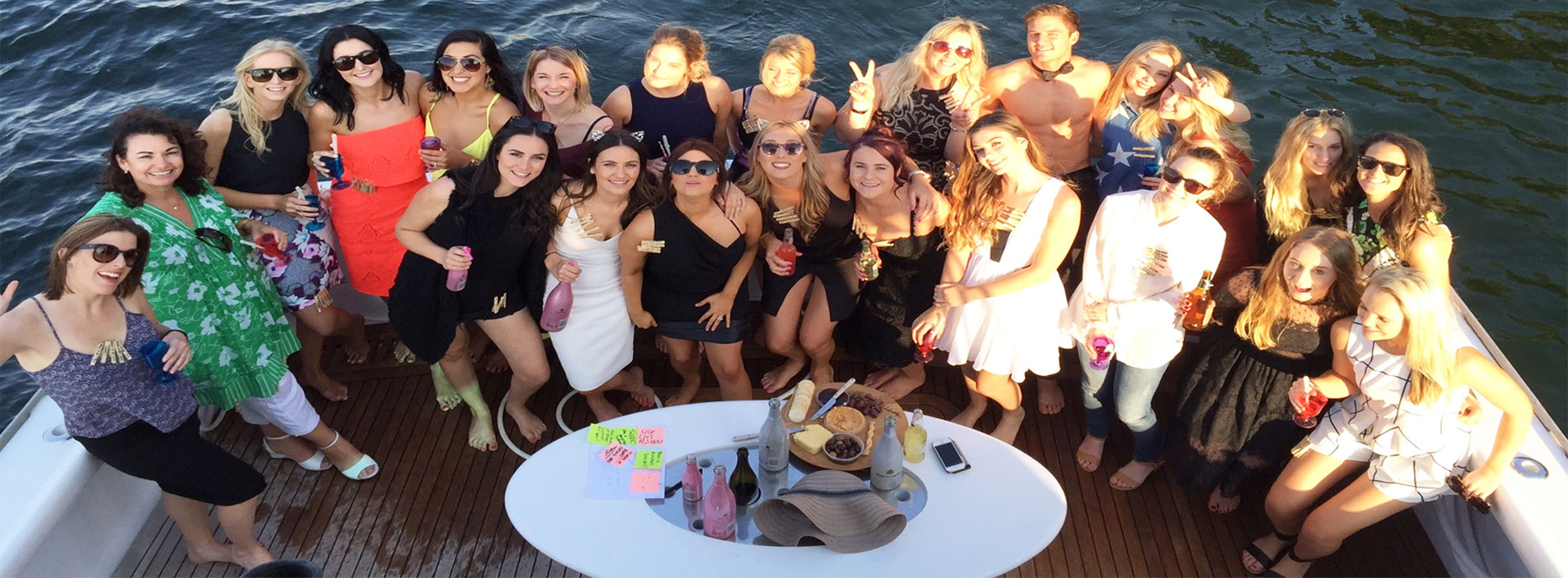 JUDE-boat-hire-perth-hens-party-back-deck