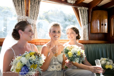 VLAMING wedding transfers