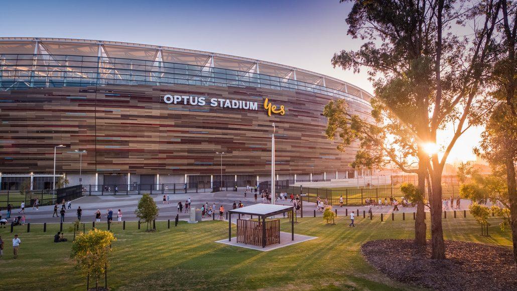 LITTLE FERRY Optus-Stadium-Open