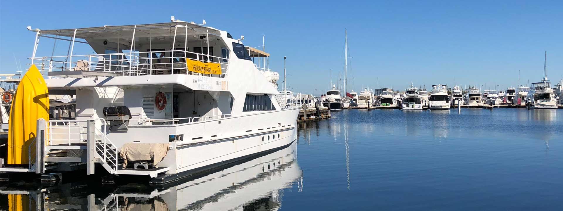 SPIRIT-OF-LOVE-fremantle-harbour