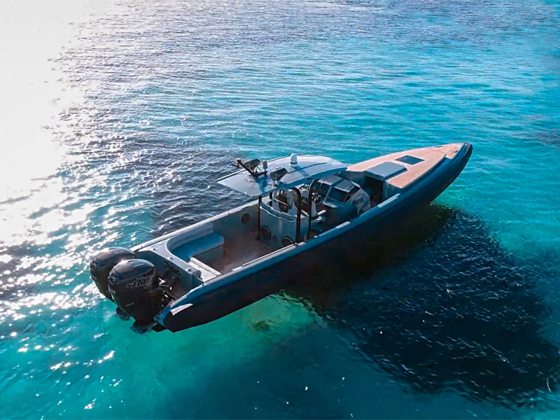 PIGLET boat charter perth adventure charter